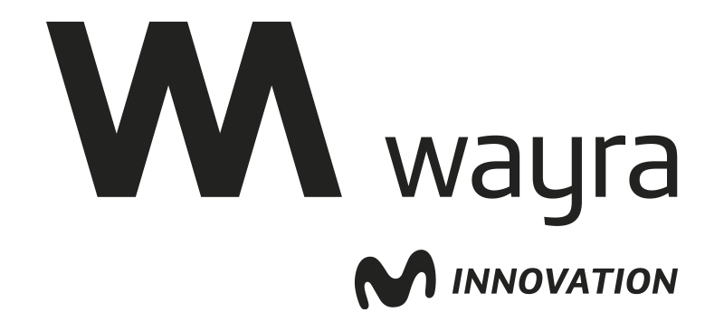 Logo Wayra Innovation