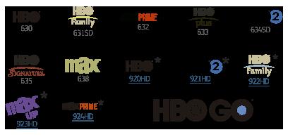HBO Max - Movistar